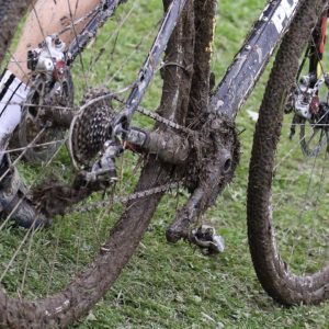 shipley mud