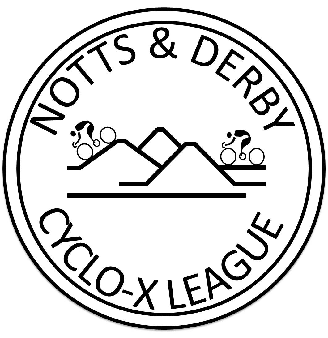 NDCXL logo round